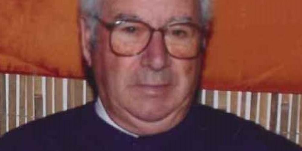 Bernardino Pereira Rodrigues