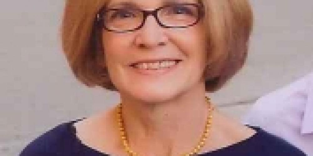 Teresa Enes Fidalgo