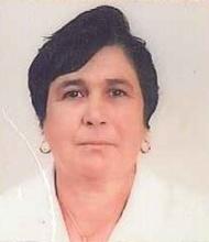 Maria Luísa Alves