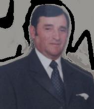Adelino da Cunha Filipe – 76 Anos – Távora Stª Maria
