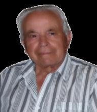 António Pimenta da Costa – 91 Anos – Vilela