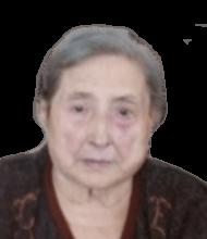 Arminda Gonçalves de Lima – 90 Anos – Vilela