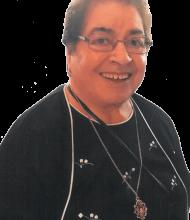 Arminda Rodrigues de Dentro Corga Cerqueira – 83 Anos – Gração, S. Jorge