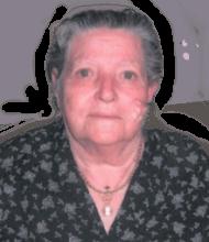 Aurora de Brito – 93 Anos – Aboim das Choças