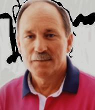 Carlos Fernandes da Rocha – 68 Anos – A.V.V