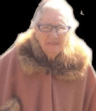 Cesaltina Rodrigues da Costa Durão – 91 Anos – Prozelo