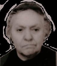 Deolinda Enes Esteves – 86 Anos – Soajo