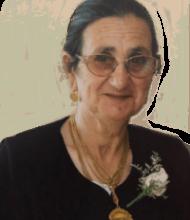 Deolinda Pereira Fernandes – 88 Anos – Rio Frio (França)