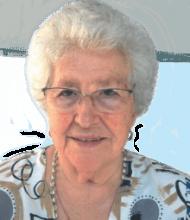 Deolinda das Dores de Amorim Rodrigues- 80 Anos – Padreiro (Salvador)