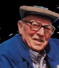 Domingos Soares Rodrigues – 91 Anos – Rio de Moinhos