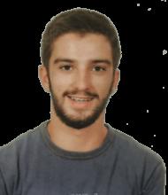 Domingos Gonzalez Barbosa Antunes – 21 Anos – Arcos de Valdevez (S. Paio)