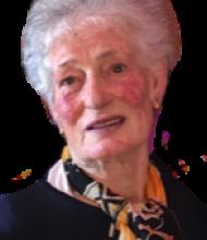 Elvira de Brito e Silva Gonçalves – 87 Anos – Giela