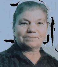 Emília Maria Fernandes – 91 Anos – Refóios do Lima, P. Lima