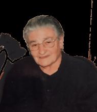 Ermelinda Rodrigues da Costa – 89 Anos – Padroso