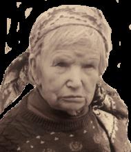 Florinda de Brito Araújo – 90 Anos – Aguiã