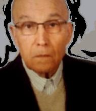 Fernando da Silva Machado – 80 Anos – Giela