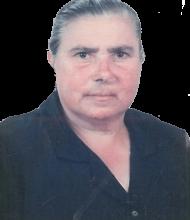 Graciana Fernandes Ferreira de Brito – 84 Anos – Sabadim