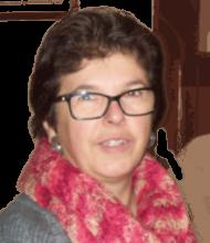Irene da Conceição Domingues Pinheiro Rodrigues Gomes – 61 Anos – Arcos de Valdevez