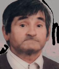 João Domingues de Miranda – 79 Anos – Sistelo