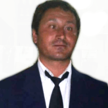 José António Silva Alves