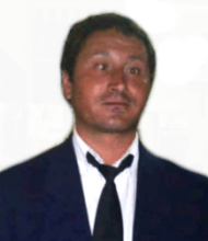 José António Silva Alves – 43 Anos – Padreiro (Salvador)