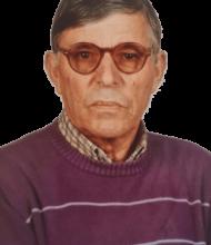 José Manuel Pereira – 74 Anos – Calheiros, P. Lima
