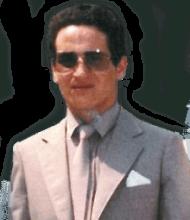 Júlio da Silva Almeida – 59 Anos – Vale