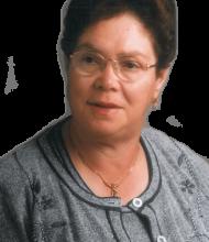 Lucinda Cerqueira Rodrigues – 80 Anos – Vale