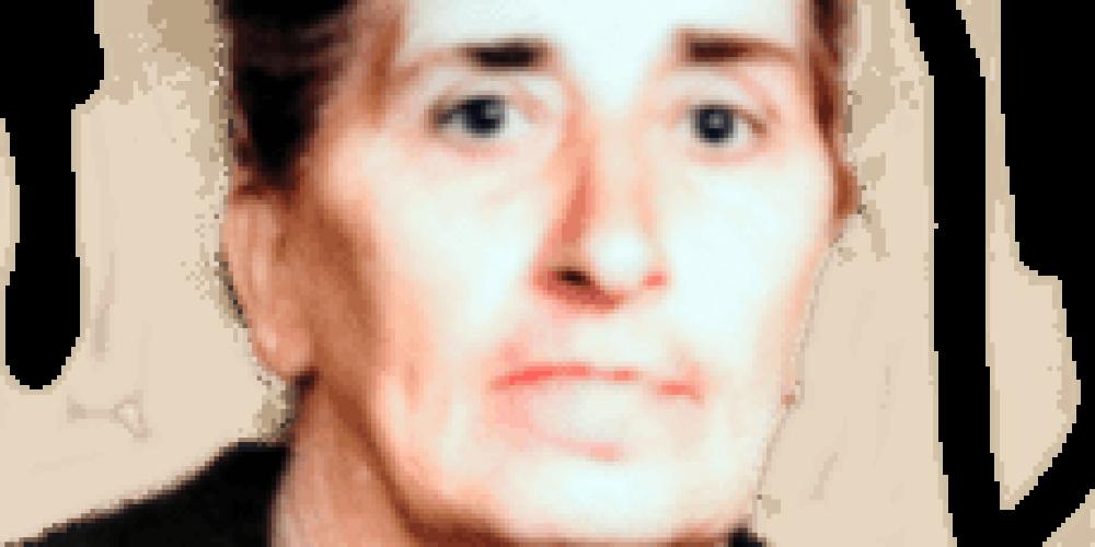 Laurinda de Brito Pereira