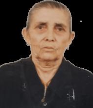 Lucinda Dias Ferreira da Costa – 98 Anos – Álvora