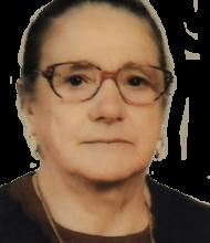 Maria da Piedade da Cunha – 92 Anos – Vale