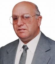 Manuel Cerqueira Soares – Lavradas (Ponte da Barca)