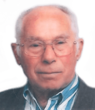 Manuel Gomes Canossa – 86 Anos – Paçô