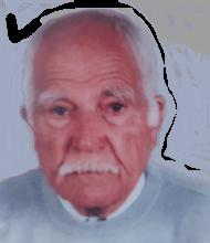 Manuel da Silva Amorim – 87 Anos – Monte Redondo