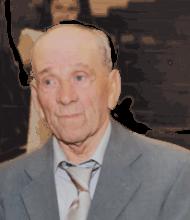 Manuel de Brito – 78 Anos – Soajo