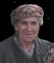 Maria Alves Barreiro – 94 Anos – Sá