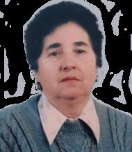 Maria Amélia Gomes Guimarães dos Santos – 87 Anos – S.Jorge