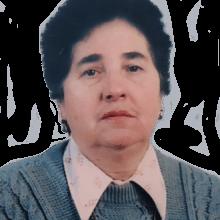 Maria Amélia Gomes Guimarães dos Santos