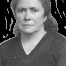 Maria Capela Rodrigues