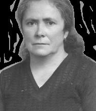 Maria Capela Rodrigues – 87 Anos – Vilar de Suente, Soajo