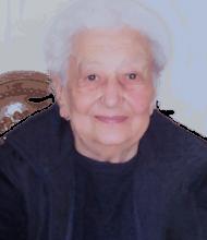 Maria Cerqueira Barbosa – 92 Anos – Cunhas ( Soajo)