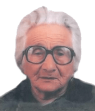 Maria Domingues – 96 Anos – Cabreiro