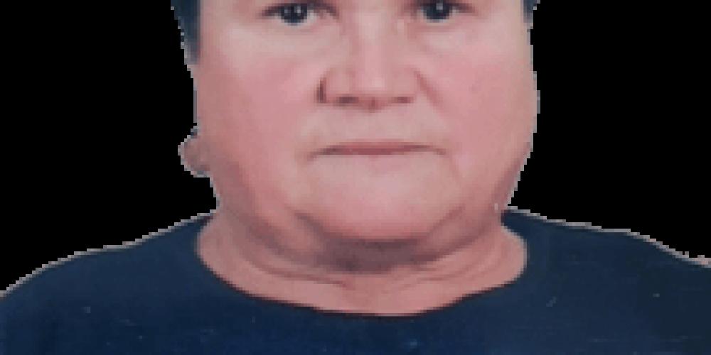 Maria Sarramalho Alves