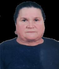 Maria Sarramalho Alves – 78 Anos – Tibo, Gavieira