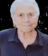 Maria de Sousa – 88 Anos – Prozelo
