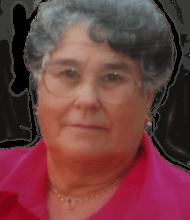 Maria do Carmo Caldas Pereira – 82 Anos – Jolda Madalena