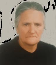 Maria do Pio Fernandes – 88 Anos – Gavieira