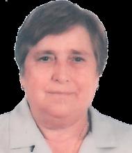 Olívia Gomes Amorim – 86 Anos – Portela
