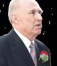 Porfírio Cerqueira de Amorim – 86 Anos – Mei