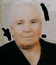 Rosa Branco Caneja – 84 Anos – Távora S. Vicente